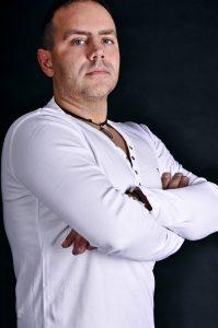 Dj Kris - Krzysztof Bartyzel 2