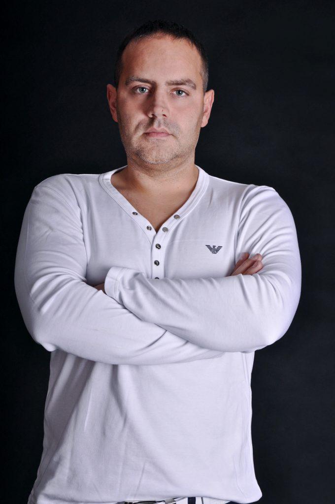 Dj Kris - Krzysztof Bartyzel
